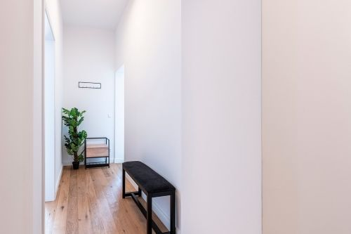 Private Room - Small apartment to rent in Berlin STRA-MARK-2221-2