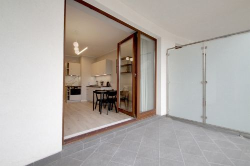 Studio - Medium apartment to rent in Warsaw UPR-A-015-1