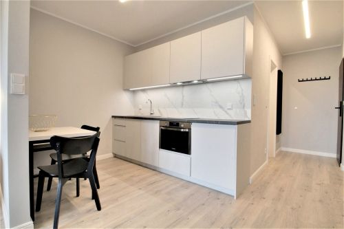 Studio - Medium apartment to rent in Warsaw UPR-A-025-2