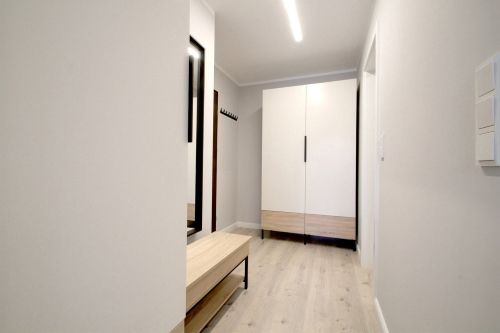 Studio - Medium apartment to rent in Warsaw UPR-A-039-1