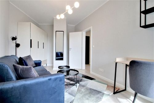 2 Bedroom - Medium apartment to rent in Warsaw UPR-A-049-3