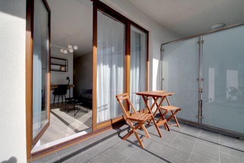 Studio - Medium apartment to rent in Warsaw UPR-A-052-1