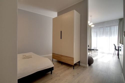 Studio - Medium apartment to rent in Warsaw UPR-A-064-1