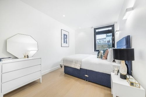 1 Bedroom apartment to rent in London SKI-VH-0050