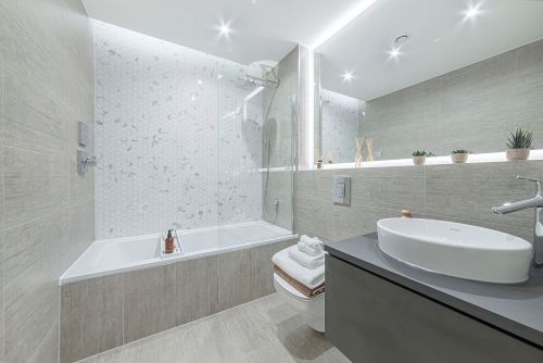 1 Bedroom apartment to rent in London SKI-VH-0052