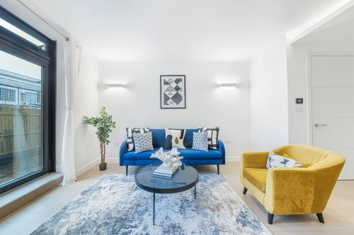 1 Bedroom apartment to rent in London SKI-FH-0020