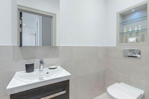 Studio apartment to rent in London ZEN-ZH-0059