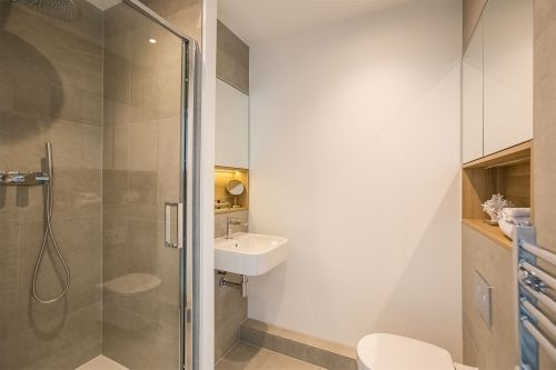 Studio apartment to rent in London HIL-HH-0101