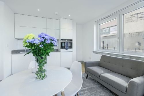 Studio apartment to rent in London FIN-FL-0006