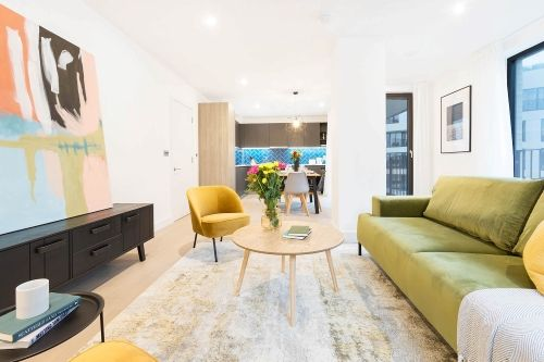 2 Bedroom apartment to rent in London SHO-RO-0074
