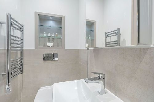 1 Bedroom apartment to rent in London BRO-BH-0109