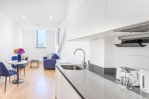 1 Bedroom apartment to rent in London BRO-BH-0173
