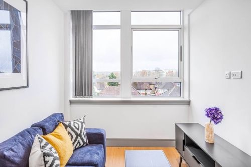 1 Bedroom apartment to rent in London BRO-BH-0170