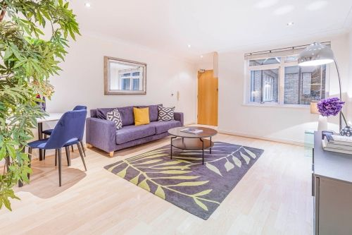 1 Bedroom apartment to rent in London KEW-CG-0003