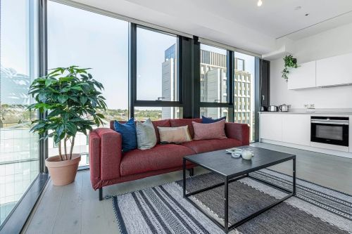 1 Bedroom apartment to rent in London HIL-HH-1205