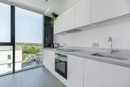 1 Bedroom apartment to rent in London HIL-HH-1105