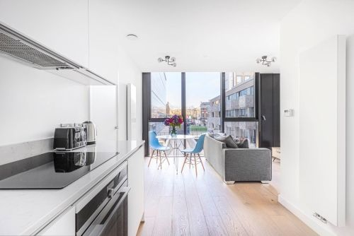 1 Bedroom apartment to rent in London HIL-HH-0207