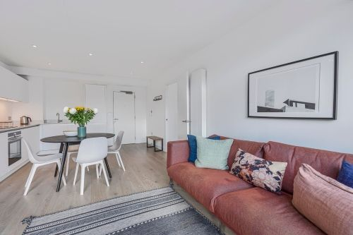 1 Bedroom apartment to rent in London HIL-HH-0404
