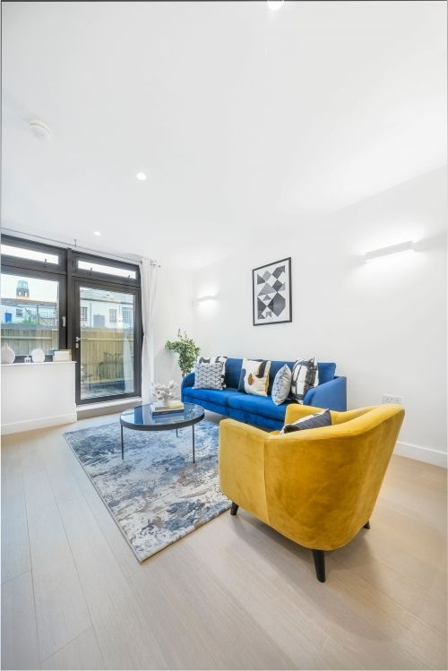 1 Bedroom apartment to rent in London SKI-VH-0031
