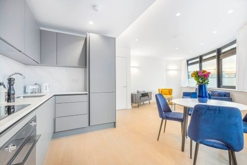 1 Bedroom apartment to rent in London SKI-FH-0036
