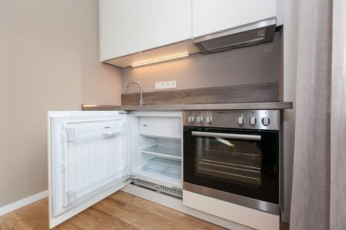 1 Bedroom - Large apartment to rent in Berlin KOEP-KOEP-0702-0