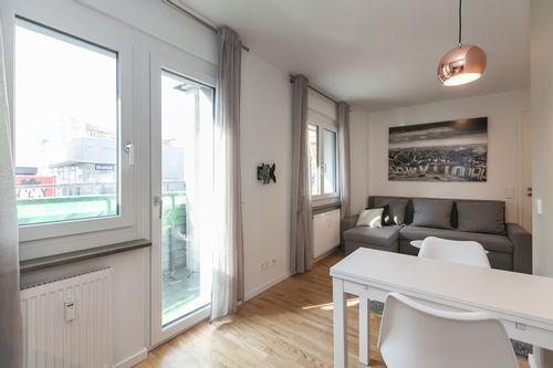 1 Bedroom - Large apartment to rent in Berlin KOEP-KOEP-0001-0