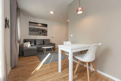 1 Bedroom - Large apartment to rent in Berlin KOEP-KOEP-0102-0