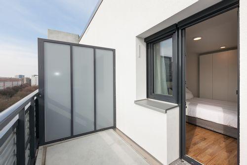 1 Bedroom - Small apartment to rent in Berlin KOEP-KOEP-0214-0