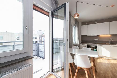 2 Bedroom - Large apartment to rent in Berlin KOEP-KOEP-0709-0