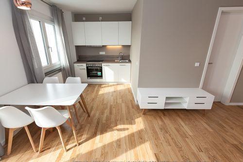 2 Bedroom - Large apartment to rent in Berlin KOEP-KOEP-0803-0