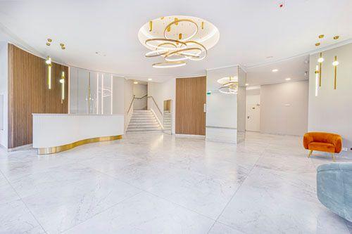 Warsaw flats to rent Vonder UpRiver 4