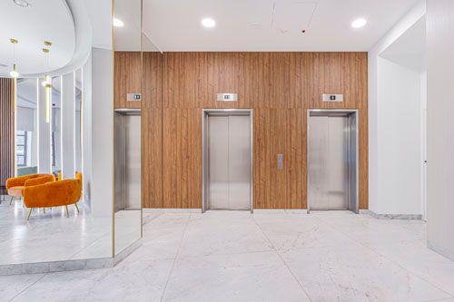 Warsaw flats to rent Vonder UpRiver 7