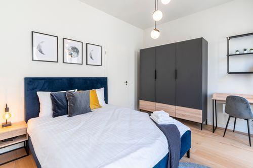 Private Room - Large apartment to rent in Berlin KURF-KURF-5552-2