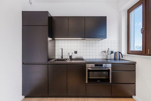 Studio - Large apartment to rent in Warsaw UPR-A-030-1