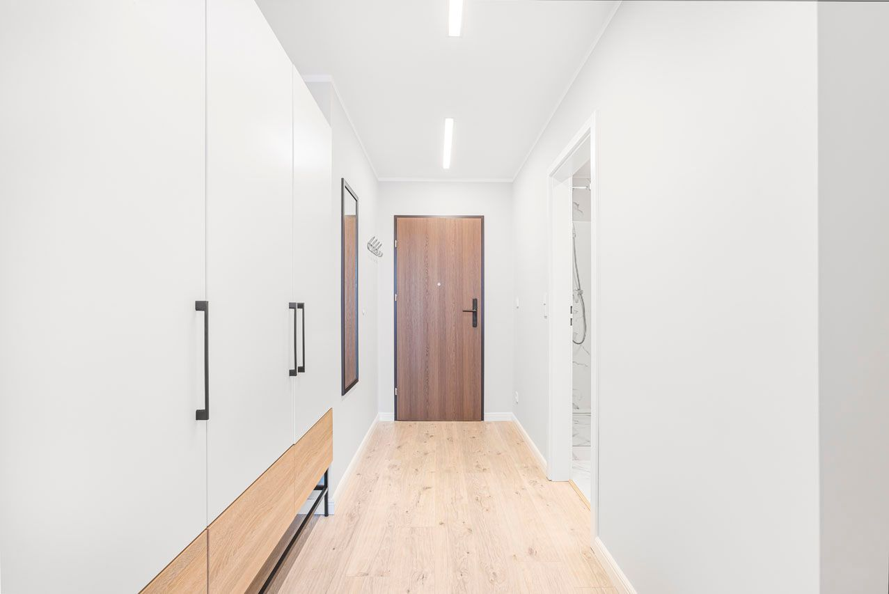 Studio - Small apartment to rent in Warsaw UPR-A-084-4