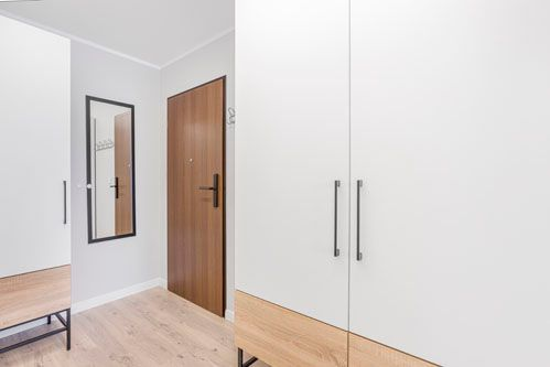 Studio - Medium apartment to rent in Warsaw UPR-A-079-4