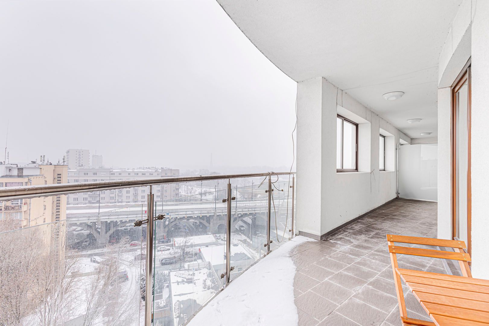 1 Bedroom - Small apartment to rent in Warsaw UPR-A-076-2