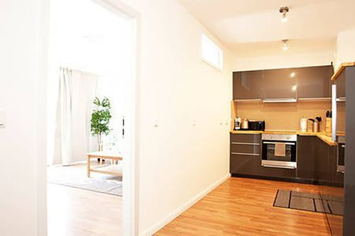 1 Bedroom - Medium apartment to rent in Berlin BILE-LE96-3070-0