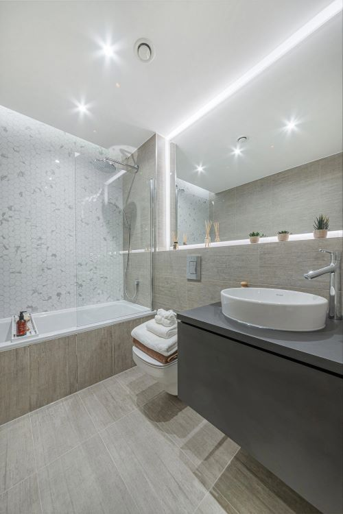 1 Bedroom apartment to rent in London SKI-VH-0008