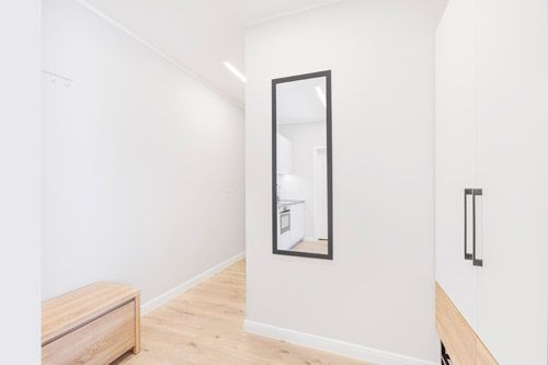 Studio - Medium apartment to rent in Warsaw UPR-A-086-3