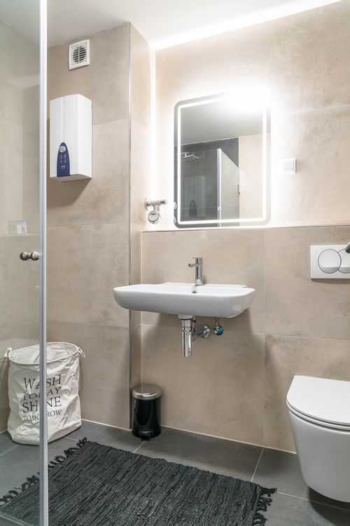Private Room - Large apartment to rent in Berlin BILE-LE96-5076-2