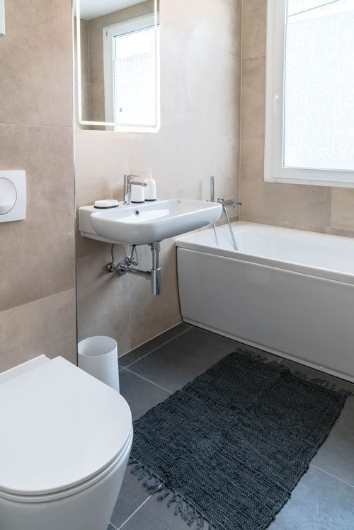 Private Room - Medium apartment to rent in Berlin BILE-B104-3040-1
