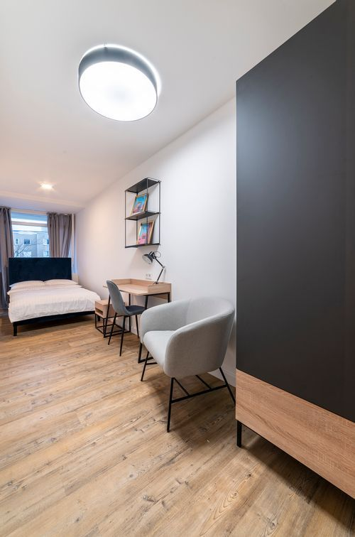Private Room - Small apartment to rent in Berlin BILE-B103-4022-1