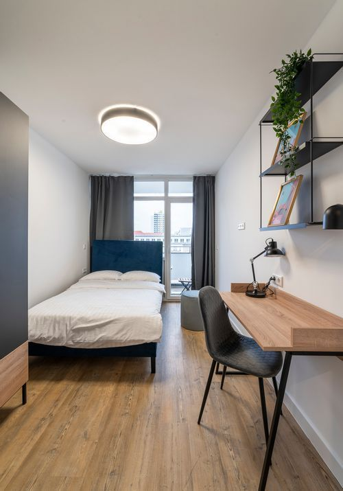 Private Room - Small apartment to rent in Berlin BILE-LE96-5079-1