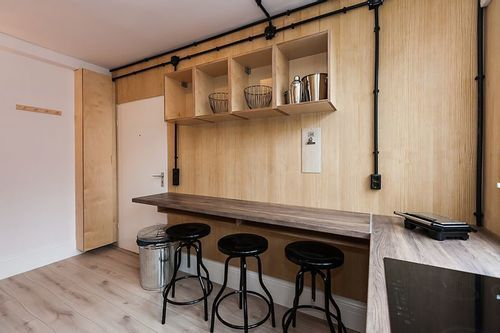 Private Room - Small apartment to rent in Berlin BILE-LE95-3099-1