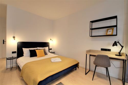 Studio - Large apartment to rent in Warsaw UPR-A-066-2