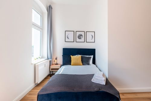 Private Room - Medium apartment to rent in Berlin STRA-MARK-2221-3