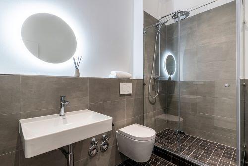 Studio apartment to rent in Berlin STRA-MARK-1112-0