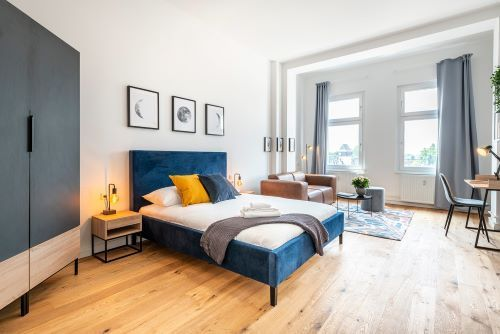Private Room - Large apartment to rent in Berlin STRA-STRA-2224-2