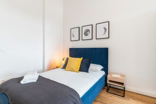 Private Room - Medium apartment to rent in Berlin STRA-STRA-2224-3